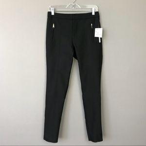 Zara basic office leggings